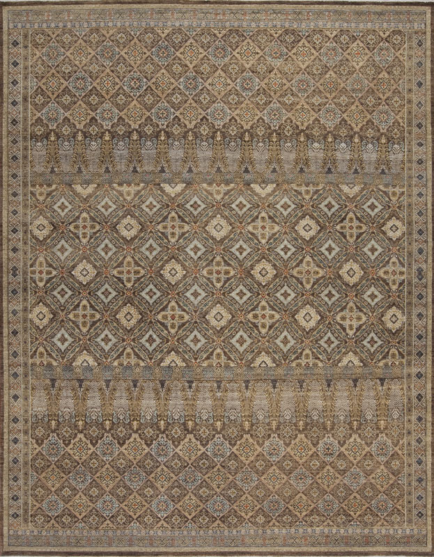 Manhattan Collection Samad Rugs