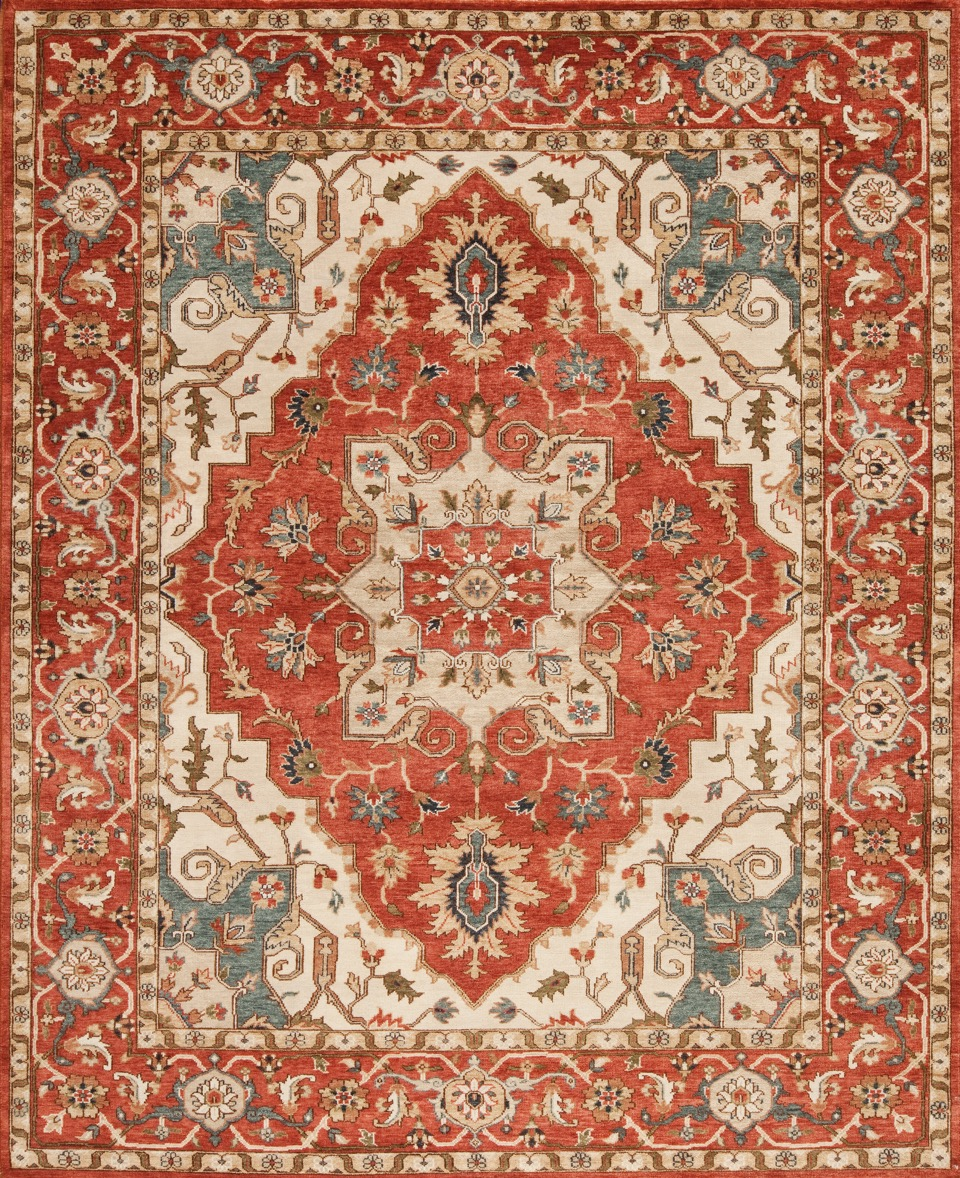 This Striking Transitional Design Is The Embodiment Of Luxury And Elegance.  Adorned With Decorative Motifs, Ascendance Exhibits An Artful Blend Of ...