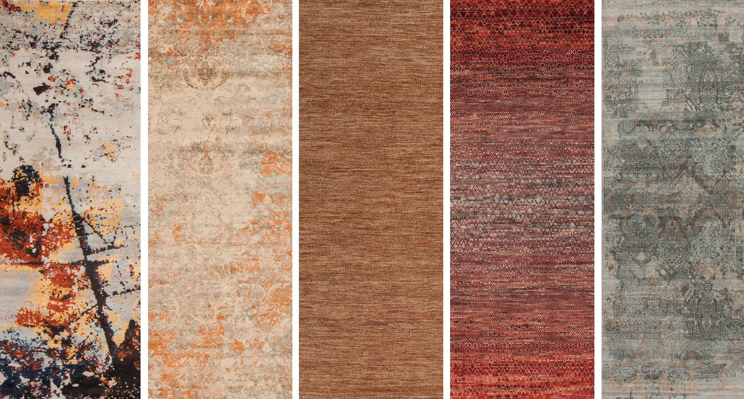 Incorporating Warm Hued Colors Of Autumn Foliage, These 10 Natural Rugs Are  Some Of Our Fall Favorites This Year To Inspire Your Next Project.