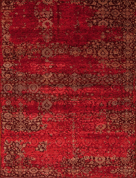 Amour Wool Amp Silk Rug Collection Samad Hand Made Carpets